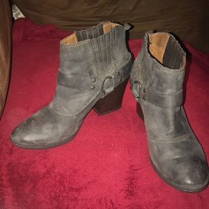 BOC Woman's Booties Ankle Boots size 10